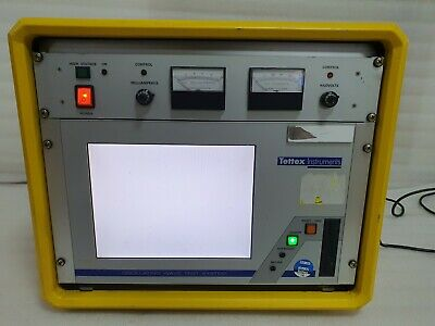 Tettex 9150owts Oscillating Wave Test System Glassman Psew50p12-x13a Power