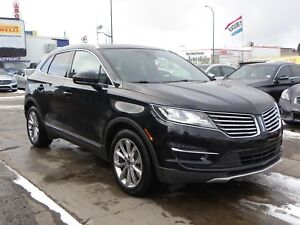 2015 Lincoln MKC AWD|2.0L EcoBoost|GPS|B.CAMERA|LEATHER|PANO-ROO