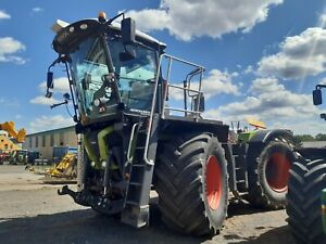 Claas XERION 781