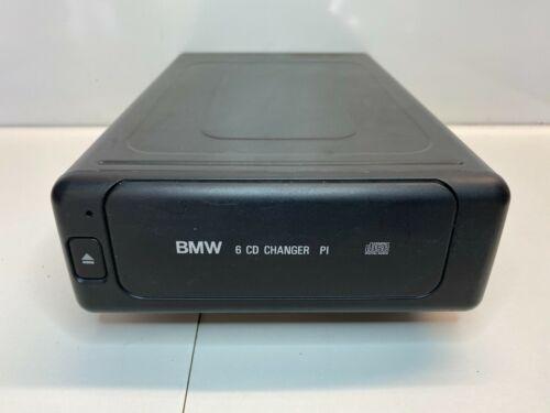 OEM BMW E38 cd changer
