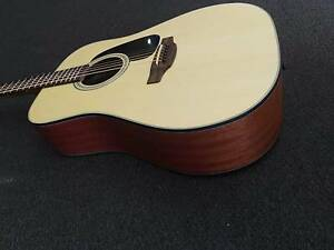BRAND NEW TAKAMINE ACOUSTIC GUITAR Perth Perth City Area Preview