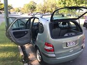 2005 Renault Scenic Wagon Palm Beach Gold Coast South Preview