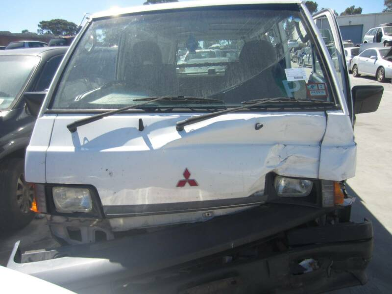 1999 mitsubishi l300 van cheap cheap used parts wrecking 1 of 10 fandeluxe Gallery