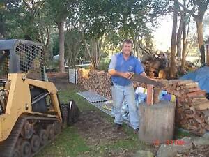 Firewood (Spilt Hard Wood Ideal for PIZZA OVENS ) Hemmant Brisbane South East Preview