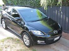 2008 Mazda Luxury CX-7 SUV Box Hill North Whitehorse Area Preview