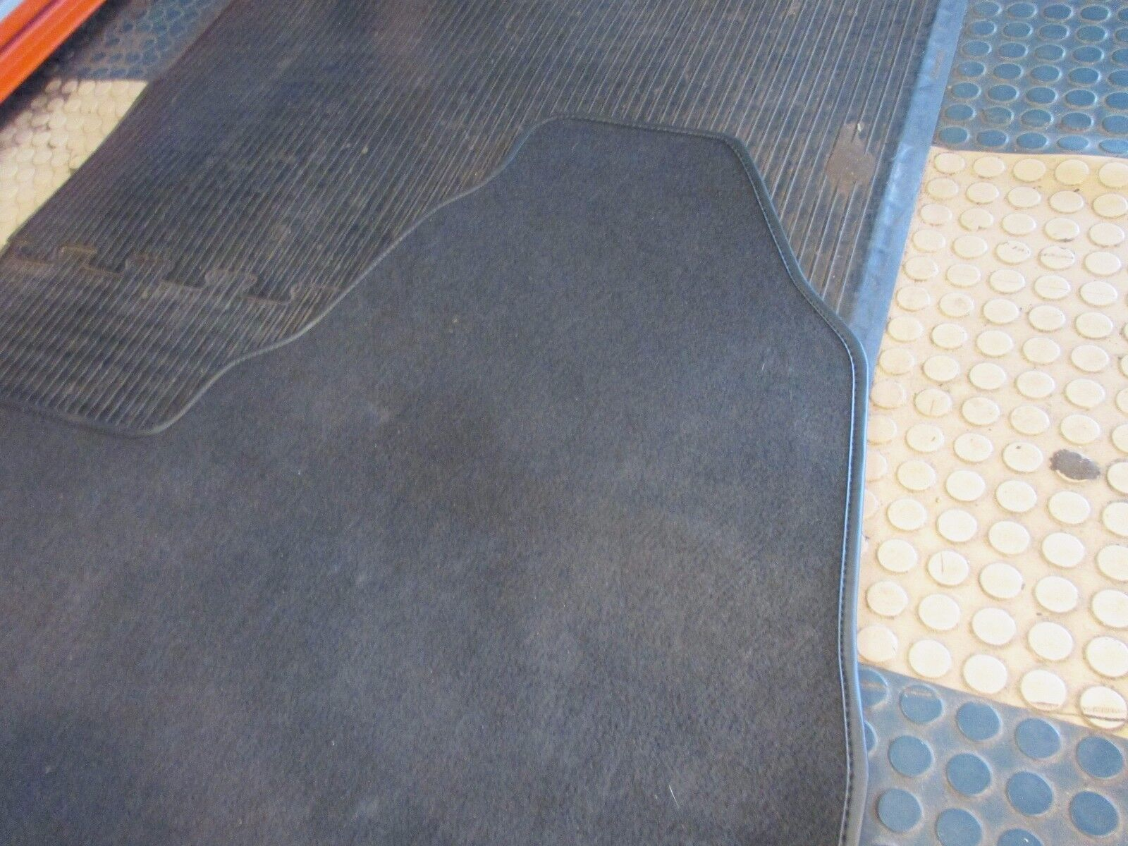 infiniti rubber forums driver genuine pass infinity mats archived black floor sales