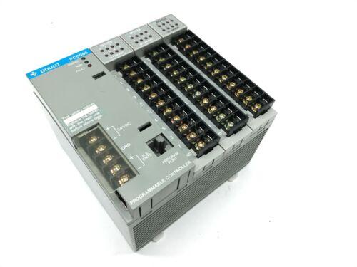 Gould PC-0085-105 PC0085 Programmable Controller (READ DETAILS)