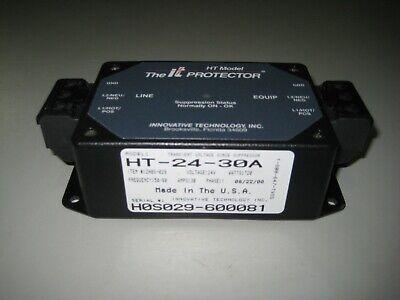 Ht2430a Surge Suppressor