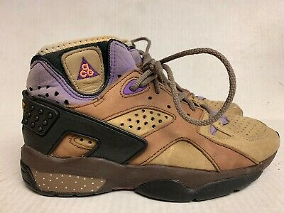 Running Air 1991 Nike Mowabb ACG Shoes Trail Vintage OG QsrCthd