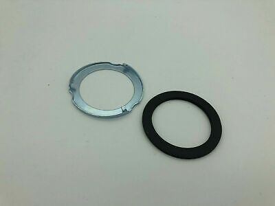 Fuel Tank Gauge Sender clamp ring & seal Triumph Stag Spitfire TR6 TR7 GT6 Heral