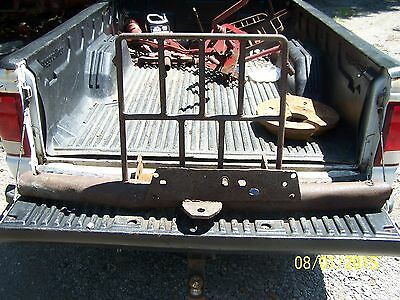 Ih International 504 Tractor Frt Bumper