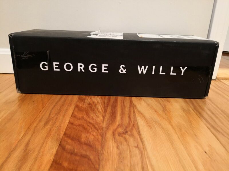 George & Willy Studio Roller
