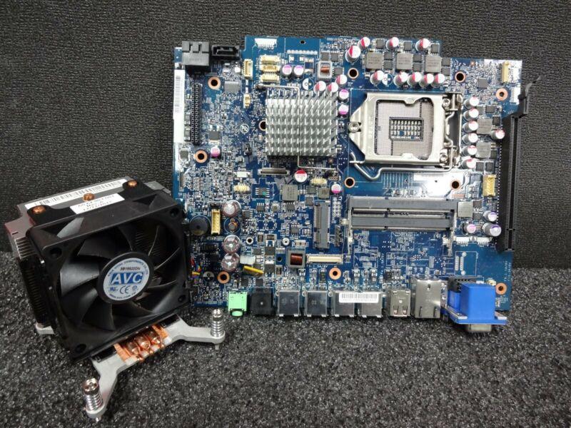 Fujitsu TeamPOS 7000F Motherboard YORKTOWN High End MB 11050-1 HEATSINK INCLUDED
