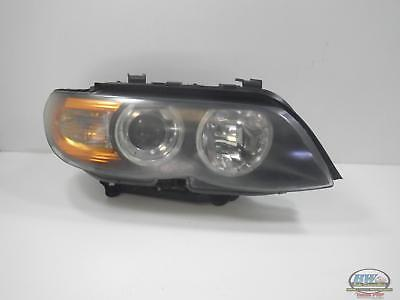 04-06 BMW E53 X5 RIGHT XENON HEADLIGHT W/O ADAPTIVE OEM