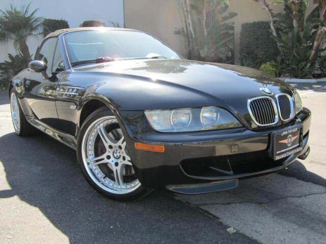 Imagen 1 de BMW Z3  black