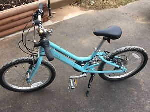 "Norco City Glide 20"" girls bike"