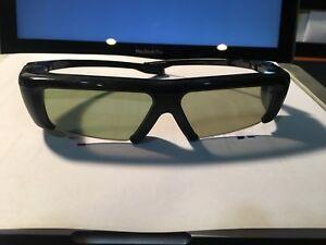 SAMSUNG - 3D Active Glasses V23.00 - 5 Pairs