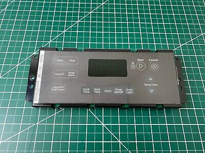 Whirlpool Range Oven Control Board | W10349742