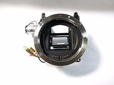 New Mirror Box - Canon XTi , 400D