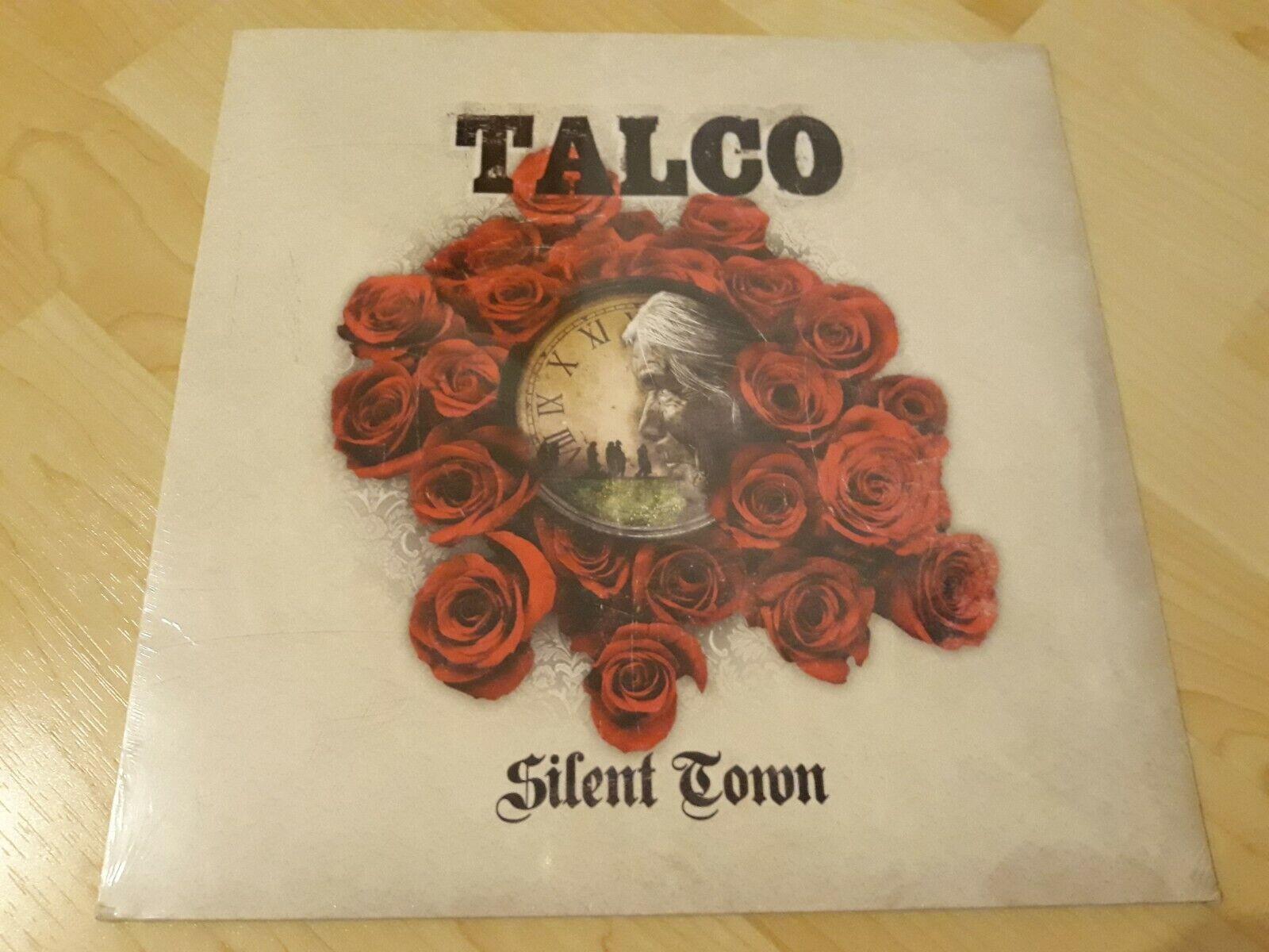Talco im radio-today - Shop