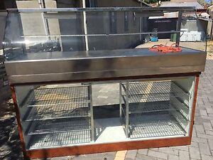 Woodson Bain Marie 2.4 mtr  commercial Embleton Bayswater Area Preview