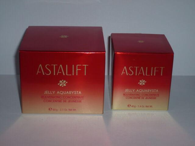 Buy an astalift 60g Jelly Aquarysta, receive a FREE 40g Jelly Aquarysta