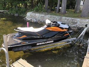2018 Seadoo GTR X 230 Supercharged (Brand New) | Personal