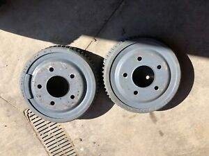 Brand new brake drums 88-98 chev/gmc