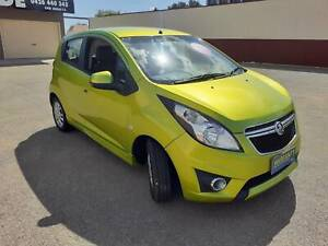 2013 HOLDEN BARINA SPARK... very clean & economical... Blair Athol Port Adelaide Area Preview