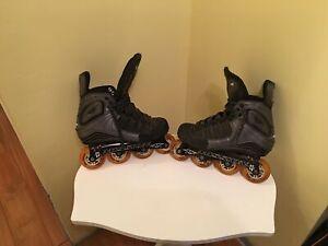 Mission In-Line skates