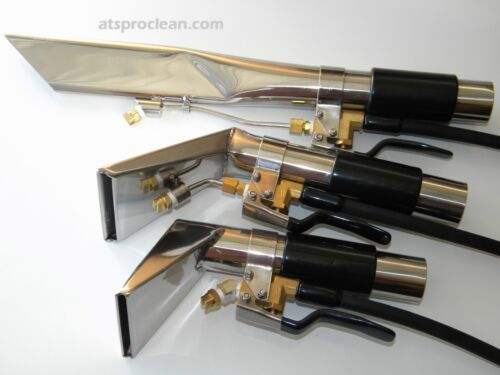 Carpet Cleaning - Upholstery, Detail, Crevice Tools Combo