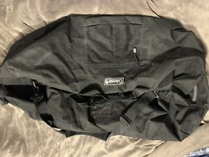 Large Coleman duffle bag brand new