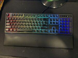 Razer key board