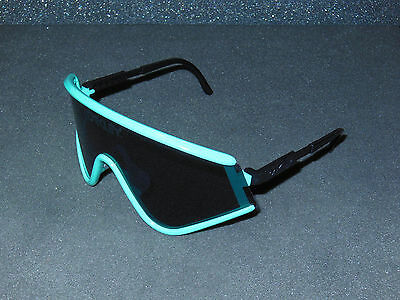 9b121645d0 New  Oakley Eyeshade Sunglasses Seafoam Grey Retro Heritage Collection green