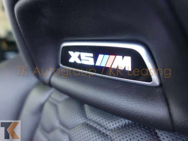 BMW X5M Competition *Driver's Pack/ Assist Prof/HUD*
