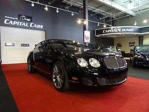 2008 Bentley Continental GT SPEED / MULLINER PKG / NAVIGATION /