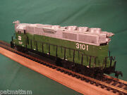 HO Scale Burlington Northern