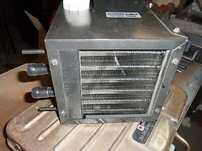 Maradyne 5030-24v Wall Or Floor Cab Heater