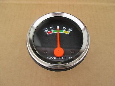 Amp Gauge For Oliver 440 60 66 660 70 77 80 88 90 900 950 99 990 995 Bg Gg Hg
