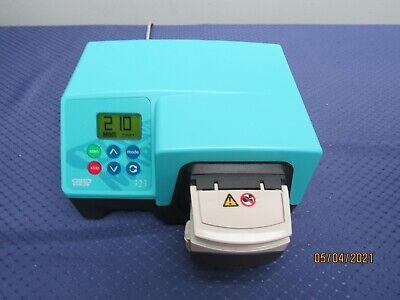 Watson Marlow 323 Ud Peristaltic Pump Guaranteed