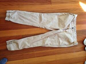 Size 36 men's chinos Yeronga Brisbane South West Preview