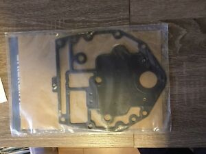 Gasket power Head 90 hp 2 stroke