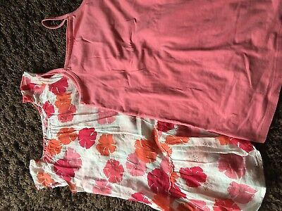Wunderschönes süßes Sommerkleid von VERTBAUDET für Mädchen Gr. 128/134