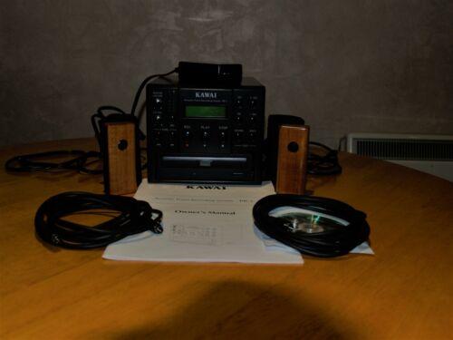KAWAI PR1 ACOUSTIC PIANO RECORDING SYSTEM