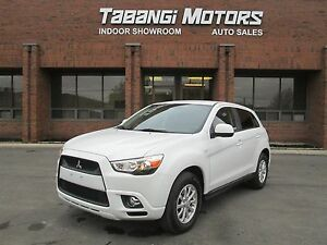 2012 Mitsubishi RVR AWC HEATED SEATS BLUETOOTH