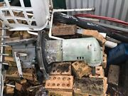 Yanmar SD 20 saildrive and gear box Cleveland Redland Area Preview