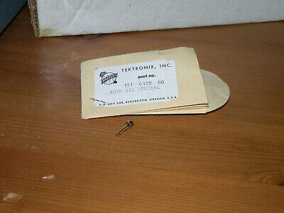 20 Assorted Tektronix Transistors Series 151