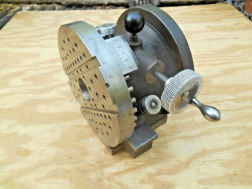 "7"" , ROTARY INDEXER , ROTARY TABLE"