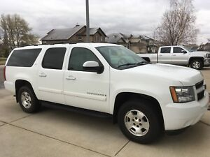 2009 Chevy Suburban for sale