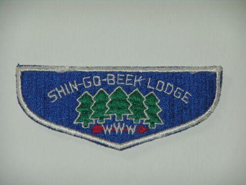 OA lodge 334 S1